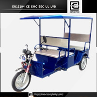 2015 newest battery rickshaw / bajaj cng auto rickshaw / new tuk tuk for sale