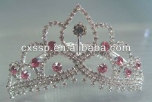 New arrival cheap bridal tiara