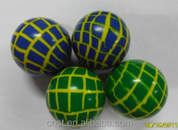 Most popular elastic toy rubber bouncing ball