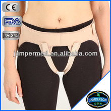 2017 SAMDERSON C1LU-6005 health and fitness products double-sided umbilical hernia brace made by chinese supplier