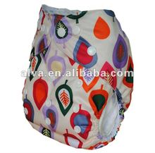 ALVA NEW one size adjustable molfix diapersD02serires N29