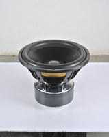 JLD 18'' Car Subwoofer 760oz magnet Aluminum Basket Made in China