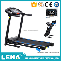 Cheap Gym Equipment Running Machine Home Fitness
