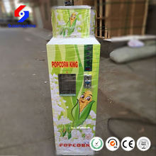 electric type lower power consumption popcorn seasonings