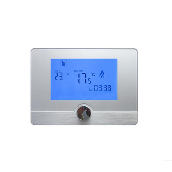 Touch Screen Programmable heating thermostat