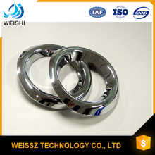 CNC stainless steel mirror polish machining parts cnc stainless steel part