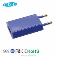 Electric mobile phone use 5V 1A sim adapter for iphone 6 6s plus