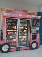 High quality cosmetic vending machine at affordable price