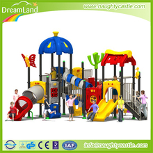 2016 china popular eco-friendly used playground equipment for sale