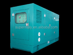 25kva 20kw Supermaly Power Diesel Generator Sets