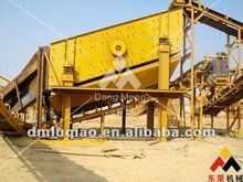 With Best Quality sand dewatering screen/water treatment circular vibrating screen