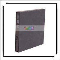 USB External CD DVD-RW Burner(Black)-NT505BL