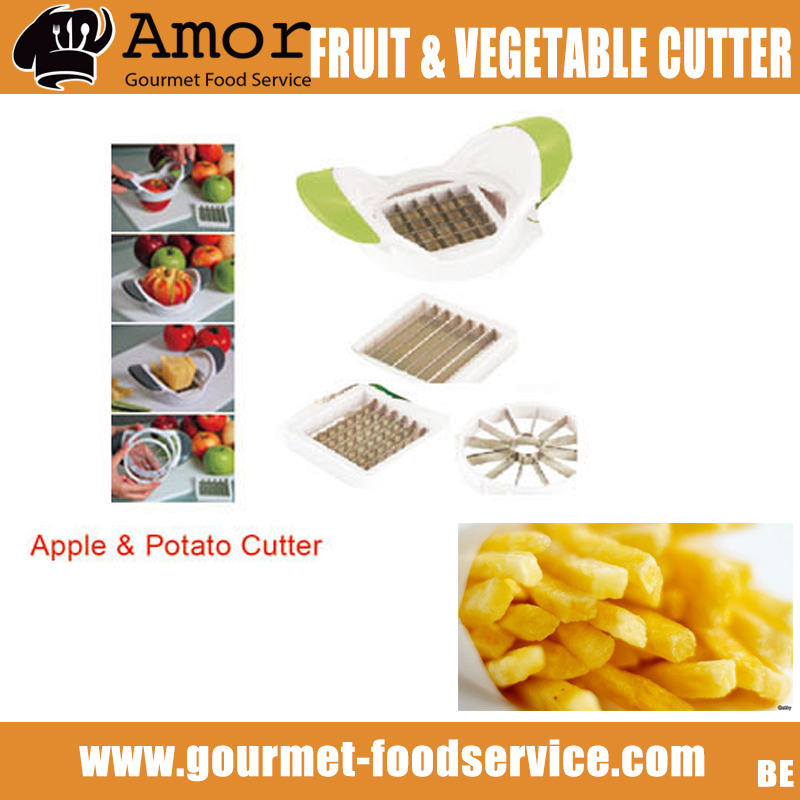Potato Chipper Potato Veggie Chopper