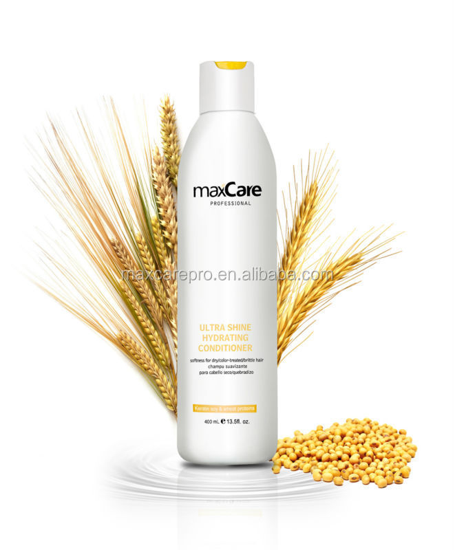 New formula nourishing good hair conditioner for care hair