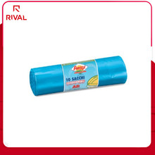 Disposable Flat Garbage Bags Trash Bags Plastic Can Liner Quality China Manufacturer
