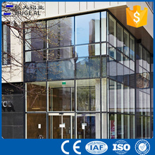 china factory high quality glass curtain wall