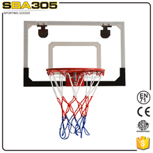 cheap mini hoop basketball for office