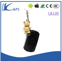 Multi-function gps tracker custom firmware for cattle tracking with Waterproof GPS Personal Tracker