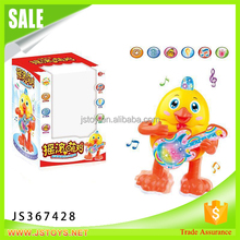 2016 newest products turkey toys
