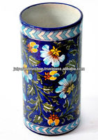 Ceramic Flower Pot , Handmade Ceramic Vase