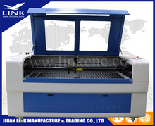Best price 1610 baseball bat laser engraving machine/automatic laser fabric laser cutting machine/Laser cutting for fabric