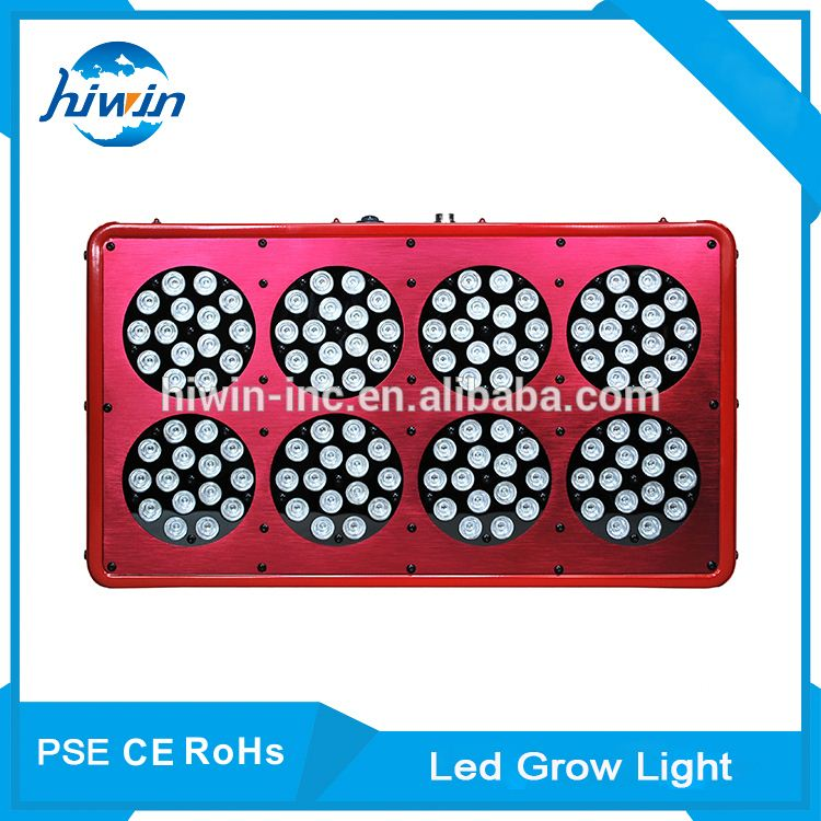 360W CE RoHS FCC PSE passed led lights uk Apollo 8 Led Grow light