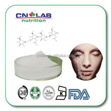 Cosmetic Grade Hyaluronic Acid/Hyaluronic Acid Powder/HA 99% in Bulk