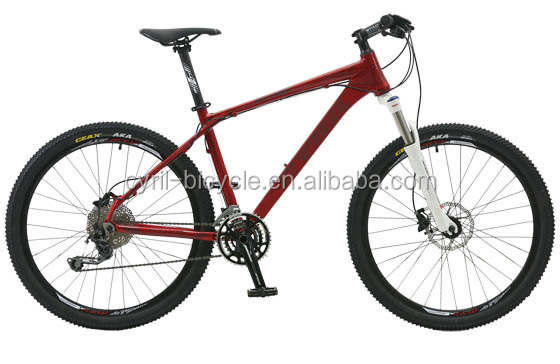 SHIMANOO ACERA 27speed Aluminium Alloy Hardtail 27.5er 29er Trinx Rhino Bycycle Bicicletas Bicycle Mountain Bike