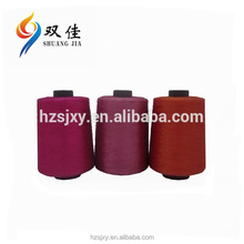 manufacturer plastic cone for winding embroidery thread 108d