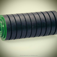 High Quality Rubber Impact Roller For