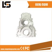 OEM Aluminum alloy Die Casting Automotive Parts for Engine Front Cover
