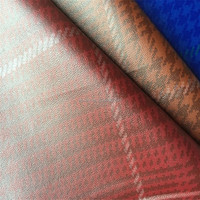 High quality pu synthetic leather for Formal dress HX453