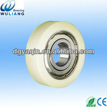 6204ZZ High quality ball and socket bearing