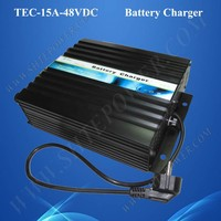 Great manufactured 48v lead acid battery charger, high quality car charger, 15a electric bicycle smart charger