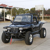 Powerfull 800cc Jeep Buggy With EFI