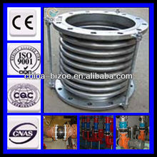 high temperature/made in china/hot sales/oil resistant/forging type metal bellows expansion joint