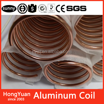 "office supply wholesale from china china school scoil binding 1"" aluminum 1inch aluminum wire coils spiral coil binding aluminum"