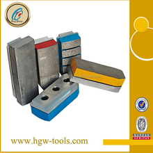 Hot sale marble and granite grinding tools in European & American Market