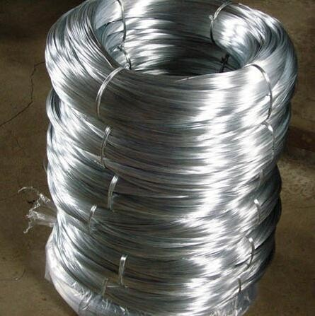 Building material iron rod/ twisted soft annealed black iron galvanized binding <strong>wire</strong>