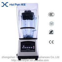 hot sale in many countries kitchen appliances with unbreakable container. home appliances food blenders