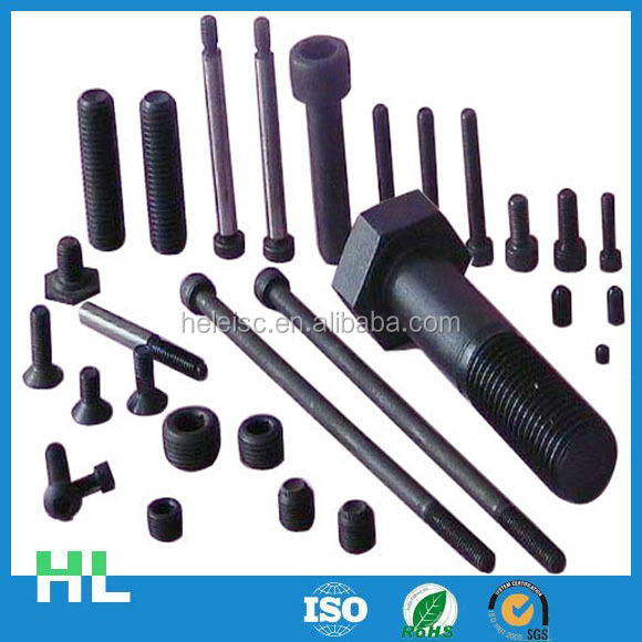 China manufacturer high quality nut anchor bolt manufacturing machinery price