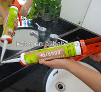 Neutral Anti fungus Silicone Sealant