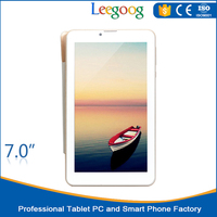 New dual core tablet pc with 3G phone call function