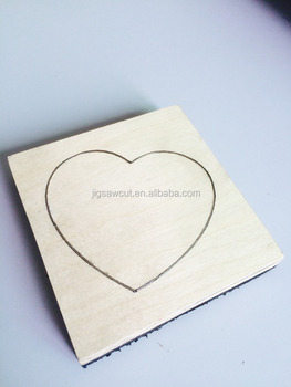 Heart label scrapbooking die cut 15.8mm thick fit sizzix big shot