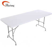 Modern Leisure Design 6FT Bbq Picnic Catering Market Party Outdoor Table