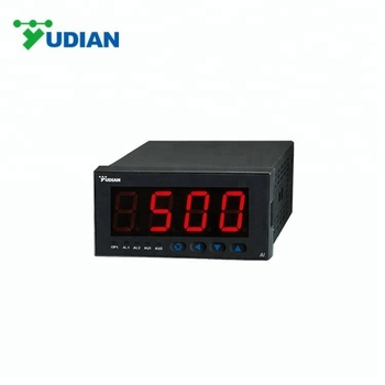 YUDIAN AI-501 single channel digital gas pressure indicators