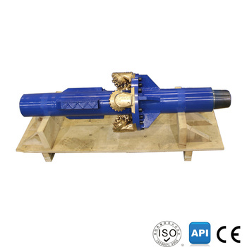 API Standard Hole opener for rock gas oil well drilling