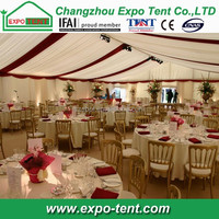 Luxury party tent accessories,lnner lining,chandeliers,flooring,etc