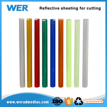 design and manufacture reflective sheeting ink reflective for plates