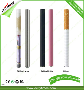 2017 trending products easy use disposable e-ciga 500puffs vape pen disposable for healthy smoker quit